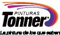 Pinturas Tonner Logo